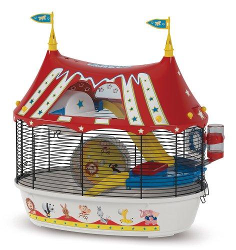 клетка Ferplast «Circus Fun»