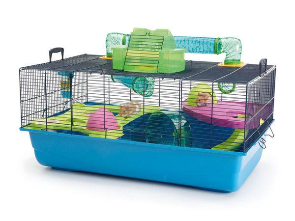 клетка Savic «Hamster Metro»