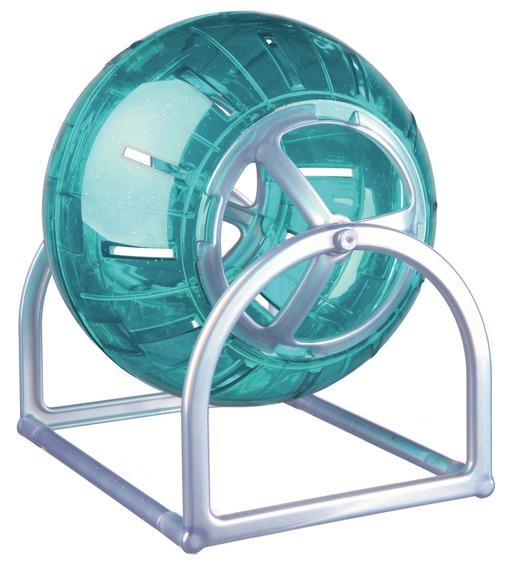колесо для хомяка стоячее