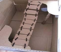 лестница для хомяка