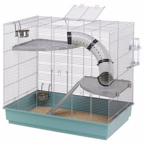Клетка для крысы многоэтажная