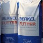 Гранулированныйкорм для шиншилл berkel (беркель)