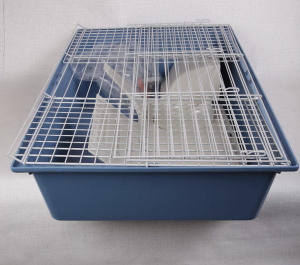 Клетка для морских свинок Ferplast CAVIE 80 DECOR