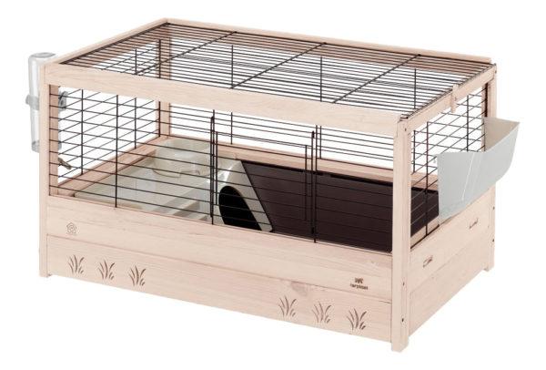 Клетка для морской свинки Ferplast Arena