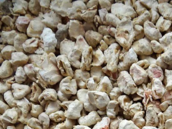Кукурузный наполнитель для морской свинки