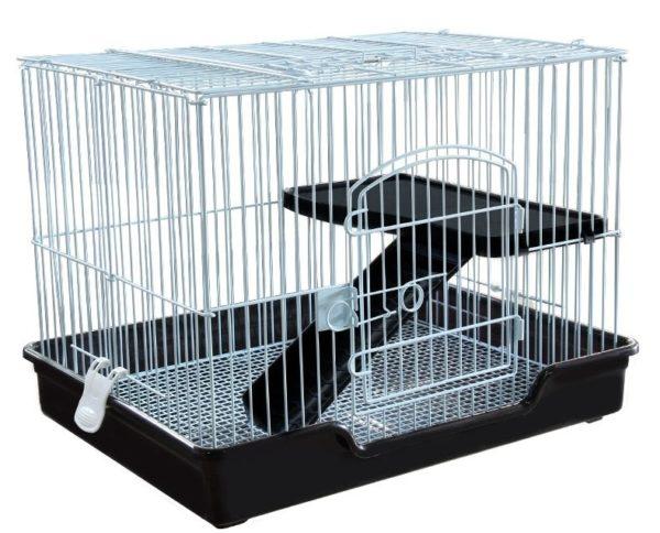 Клетка для морских свинок Triol C5