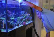 Замена воды в аквариуме