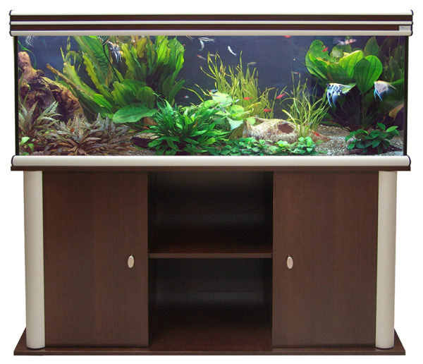 Тумба-подставка для аквариума