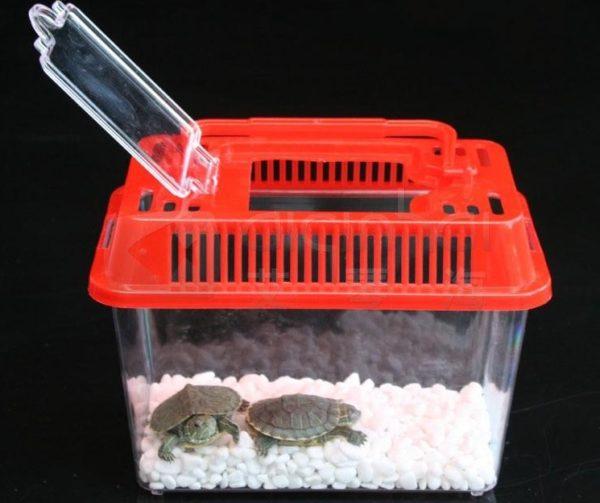 переноска для черепах