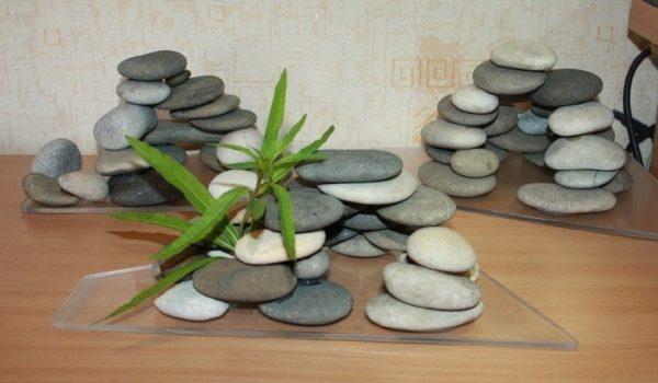 Мостик из камней своими руками для красноухой черепахи